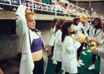 1992 sidelines preparation