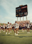 1994 drill team vs. ISU squad