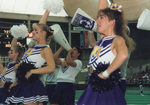 1995 football game cheer
