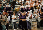 1996 drill team with band