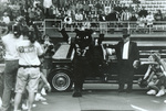 1996 homecoming TC arrives in style