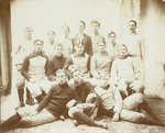 1896 team photo by MacArthur by MaCarthur