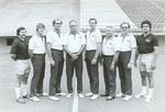 1979 coaching staff