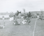 Game photo by R. J. Salisbury