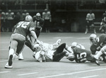 1977 Game with Augustana Oct.