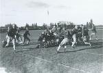 1946 Hamline game