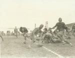 1929 homecoming game
