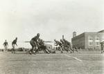 1932 homecoming game