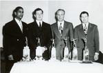 1948 sports banquet