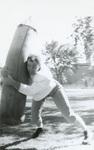 1947 tackle Glenn Wistey