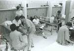 1979 training room by Dan Grevas by Dan Greavs