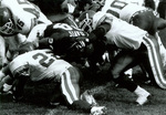 1996 in the trenches vs. ISU