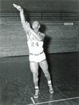 1947 Williams action shot