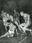 1948 game with S. Dakota taken by R. J. Salisbury