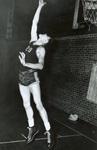 1948 Jesperson action shot