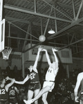 1950s game with Cornell