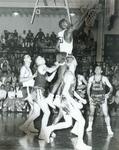 1950s game with South Dakota