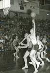 1952 Howie Pigg in Wartburg game