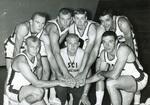 1963 team photo
