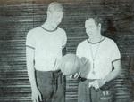 1970 Skip Anderson and Zeke Hogeland
