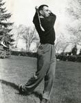 1957 golf team member