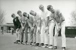 1969 golf team line up