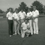 1976-77 golf national qualifiers
