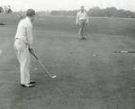 ISTC golfers