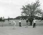 ISTC group putting