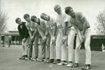 1969 May golf team