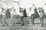 Men's golf team (year unknown)