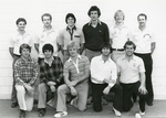 UNI men's golf team (year unknown)