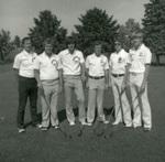 1977 UNI national golf qualifiers