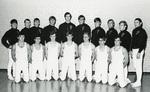 1970 team photo