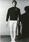 1970 Tod Evans