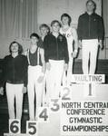 1971 NCC champions