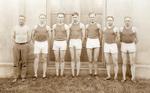 1925 relay team