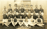1925 track squad