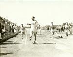 1933 finish line