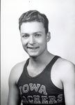 1942 Deane Nuss, later killed in Germany during WWII