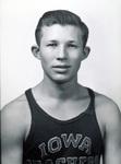 1942 Joel Herman, later killed as pilot in WWII
