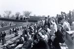 1945 relay fans