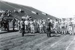 1945 T.C. relays