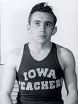 1947 Bill Briggs, distance runner