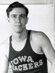 1947 Emil Hurt, distance runner