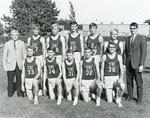 1967 team photo