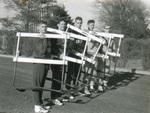 1968 carrying hurdles