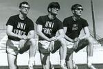 1971 captains Lee, Callanan and Brauman