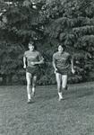 1976 cross country runners