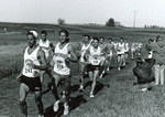 1993 cross country meet